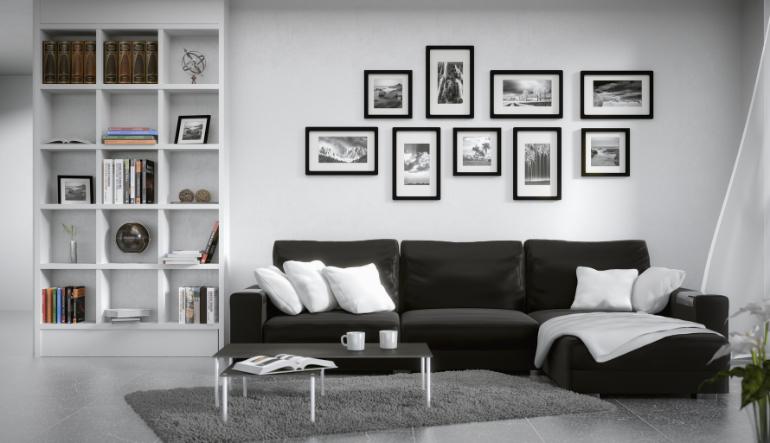 Comment avoir une décoration d'intérieur réussie