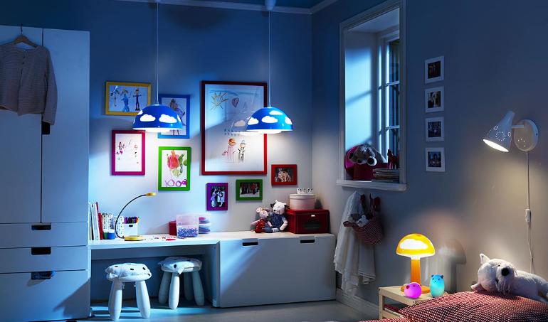 Comment choisir ses luminaires