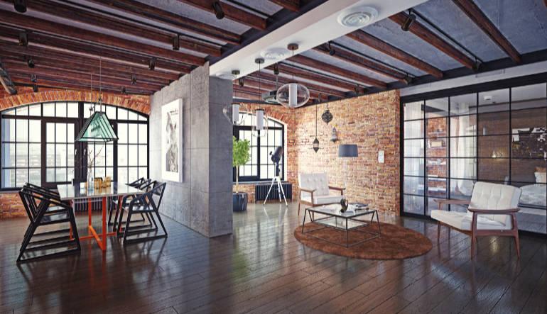 Comment aménager un grand loft ?