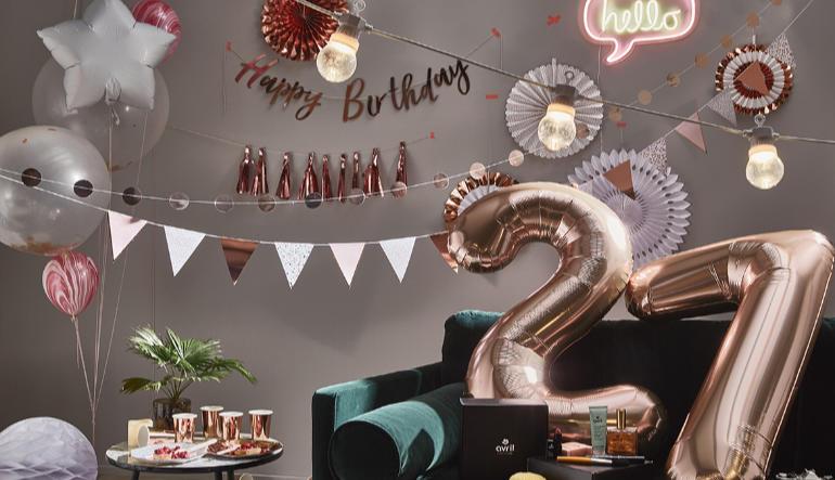 Nos conseils pour réussir sa décoration de fête