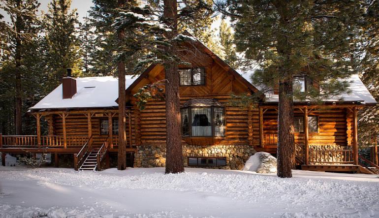 Construire une maison durable en ayant recours au bois