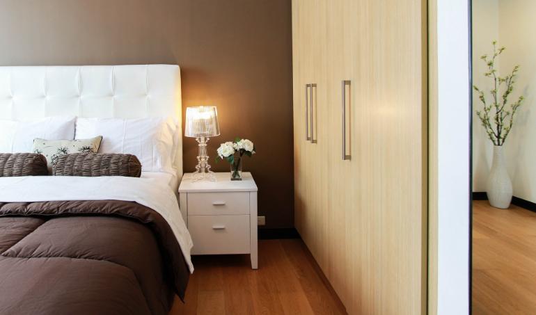 Chambre à coucher : déco et astuces
