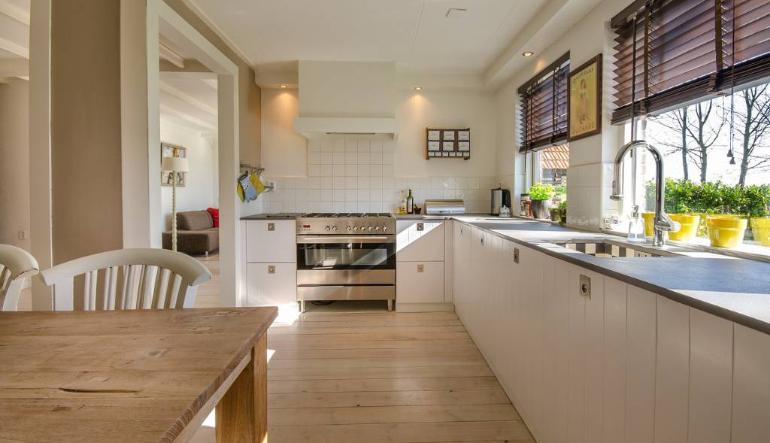 Découvrez les avantages d'une cuisine sur mesure