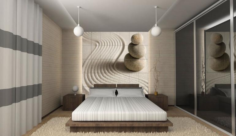 4 idées déco pour votre chambre à coucher