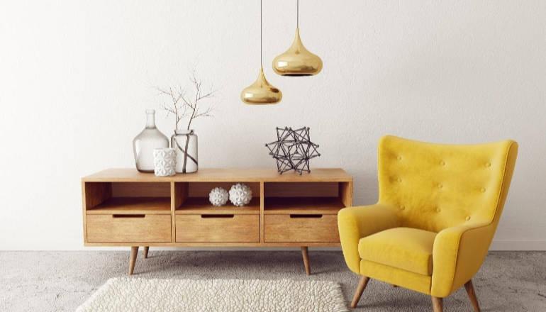 Acheter des meubles avec un prêt immobilier: comment?