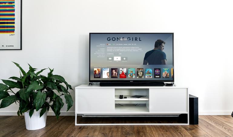 Meuble TV : nos conseils pour faire votre choix !