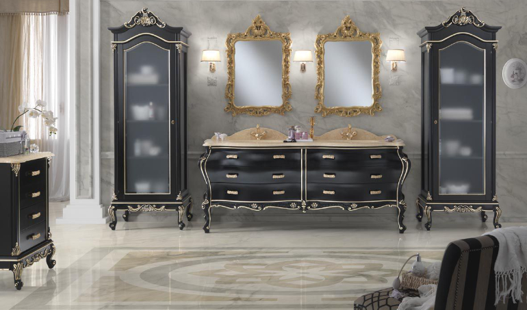 les diff rents styles de d coration. Black Bedroom Furniture Sets. Home Design Ideas