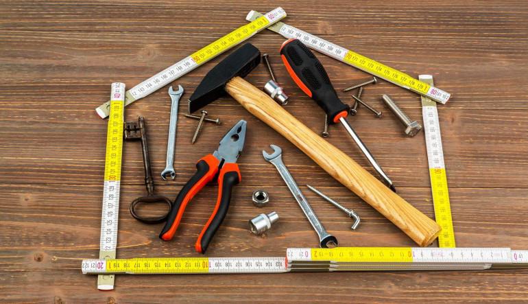 Travaux et déco DIY: 3 outils à connaître
