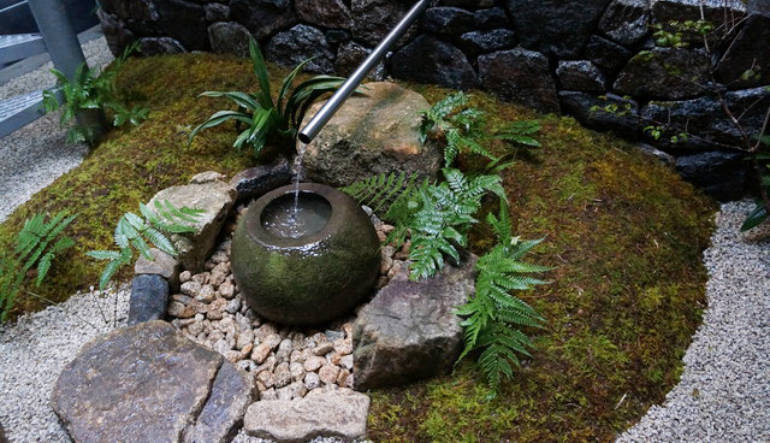 Comment créer un petit jardin japonais
