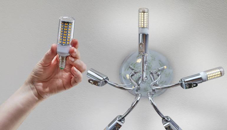 Luminaire : petit guide de choix du plafonnier