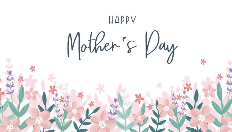 Quelle décoration pour la fête des mères ?
