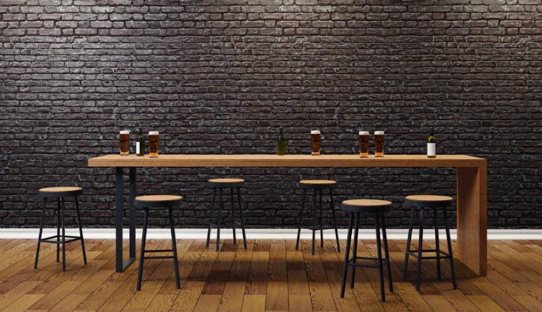 Quelques options intéressantes pour sublimer vos murs intérieurs