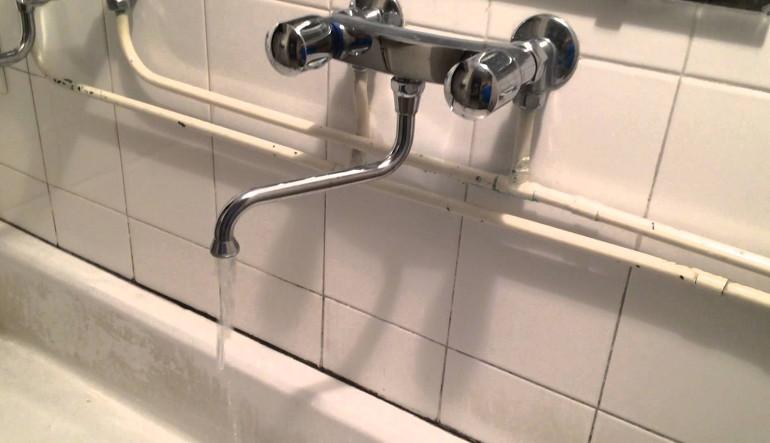 Que faire si votre robinet fait du bruit ?