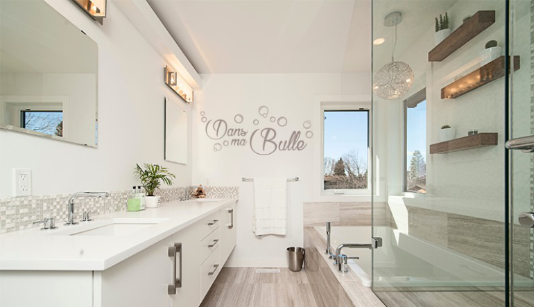 Idées et conseils pour décorer sa salle de bain