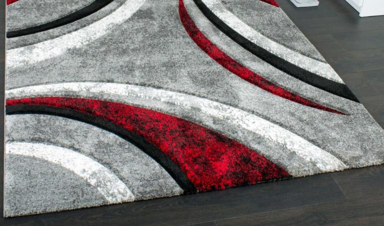 un tapis pour une dcoration russie - Tapis Deco