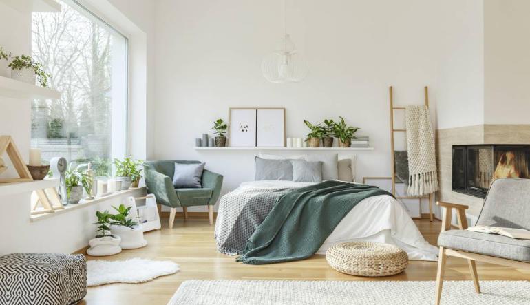 Les essentiels à connaître pour aménager une chambre